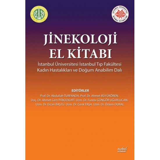 Jinekoloji El Kitabı