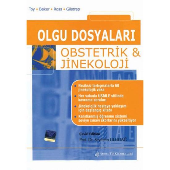 Olgu Dosyaları Obstetrik & Jinekoloji