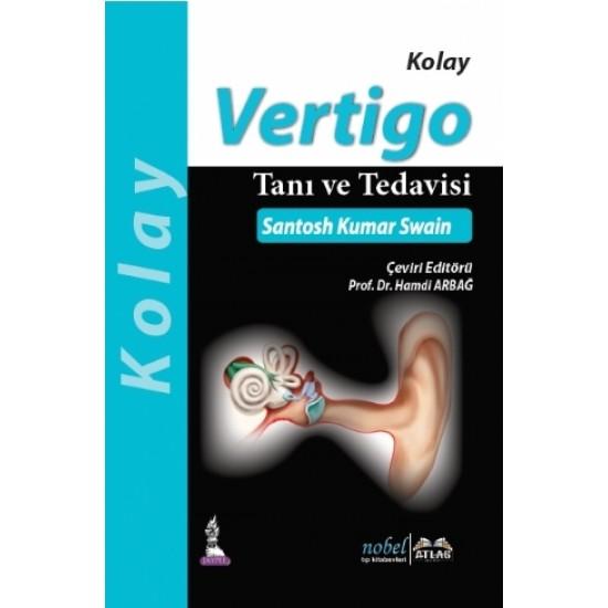 Kolay Vertigo Tanı ve Tedavisi