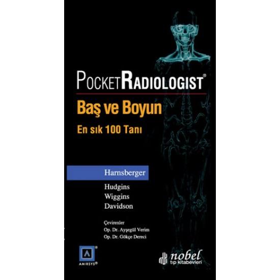 Pocket Radiologist: Baş ve Boyun - En Sık 100 Tanı