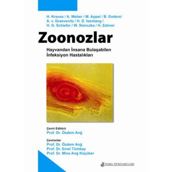 Zoonozlar: Hayvandan İnsana Bulaşabilen İnfeksiyon Hastalıkları