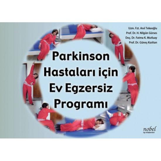 Parkinson Hastaları İçin Ev Egzersiz Programı