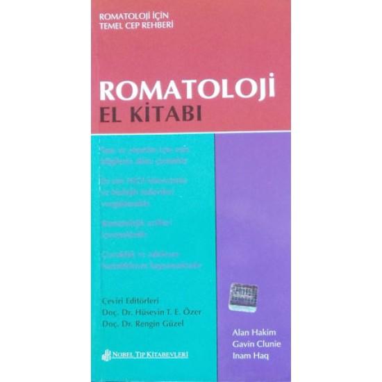 Romatoloji El Kitabı