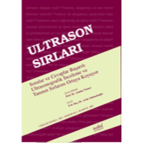 Ultrason Sırları