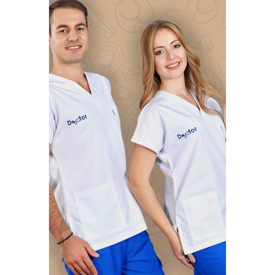 Nakışlı Dr Greys Modeli Cerrahi Takım